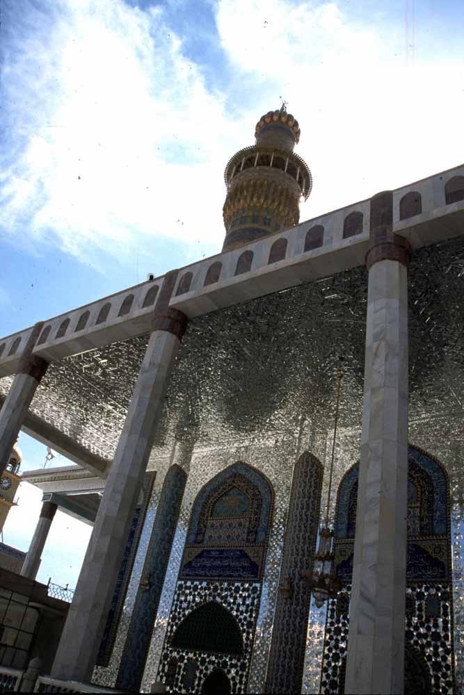מסגד אל עסקרי סמרה