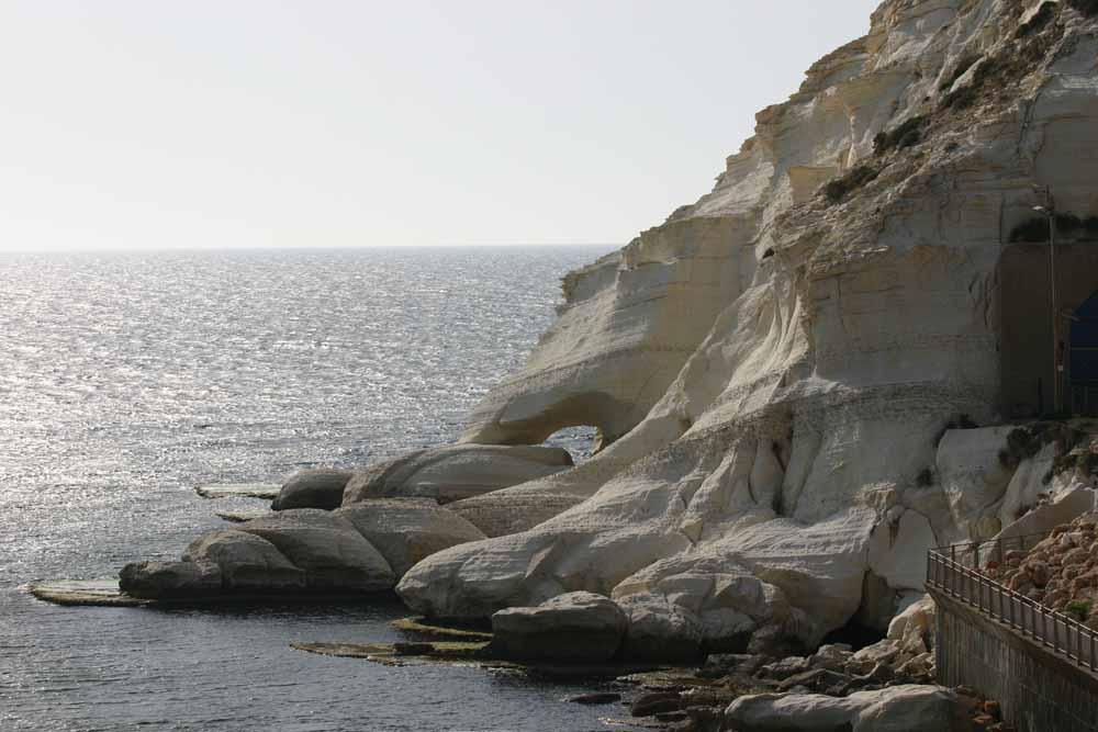 1. החוף הפיניקי: ראש הניקרה -עכו