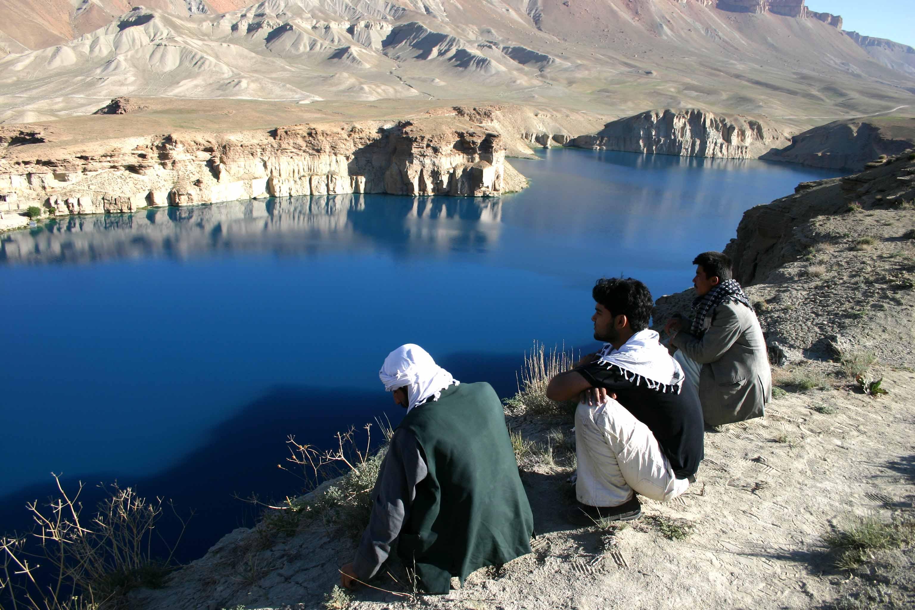 אפגניסטאן יוני 2006